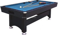 The best saling united billiards pool table wholesale for sale from China factory