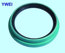 China high performance Forklift part Rear axle hub Oil seal