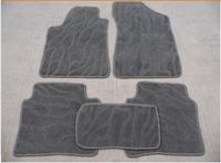 Europe High quality Fashion Car mat Carpet