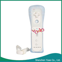 Hot Selling Wireless Remote Straight Handle Controller For Nintendo Wii Controller