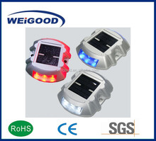 IP68 High Flashing Led Solar Road Stud safety with long life
