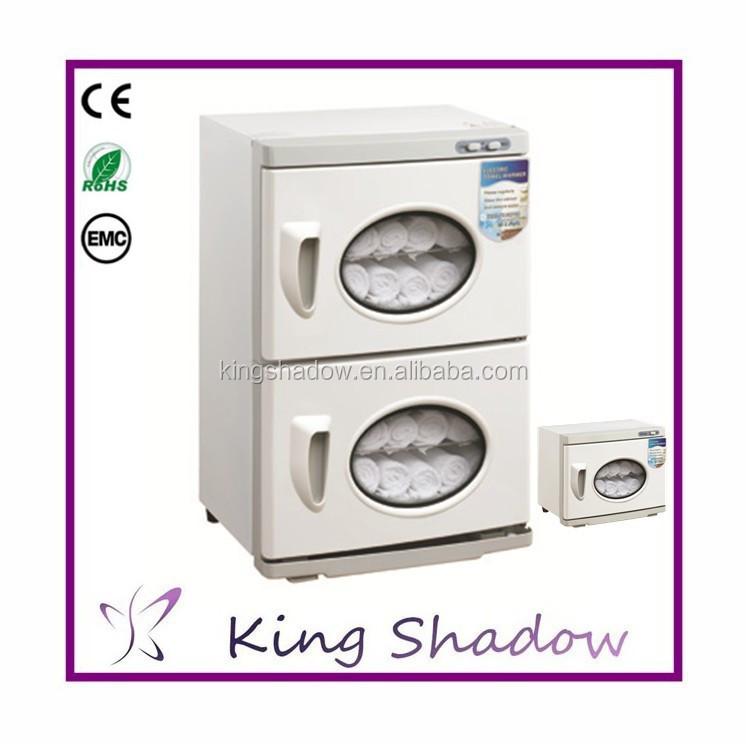 Barber Uv Sanitizer : Kingshadow Hot Towel Cabinet Uv Sterilizer Barber Shop Sterilizer For ...