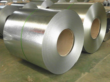 Manufacture High quality Galvanized Steel Coil