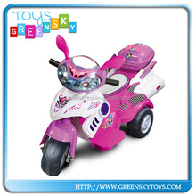 three wheel children electric motorcycle with price