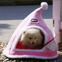 Cheap Dog Houses High quality Lovely pig dog house dog cage pet house