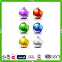 wholesale christmas sparkle ball