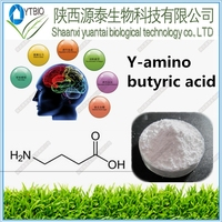 high quality Lacto GABA (Gamma Amino Butyric Acid, Kimchi GABA) 56-12-2