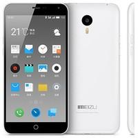 2015 Original 4G FDD LTE Smartphone 5.5'' 1920*1080 MTK6752 Otca core 64-bit 1.7 GHz 2GB+16GB Brand Cell Phones Meizu M1 Note