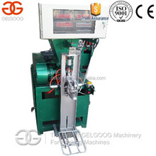 Single Mouths Automatic Cement Packing Machine with Stable Working For Long Time