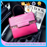 2015 Bags Women Handbags Stylish Lady Designer Bag Wholesale