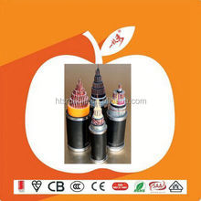Supply best quality Insulatea 1 x 54.6 mm2 + 3 x 35 mm2 + 2 x 16 mm2 ABC Cabled Electric cable