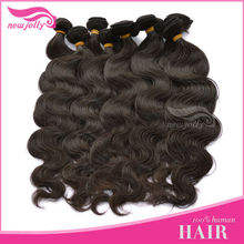 Best Selling Factory Wholesale Cheap 100% Human How To Make a Hair Weft