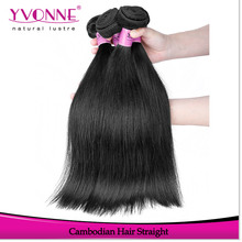 Yvonne Wholesale Hair Extension 100% Raw Cambodian Hair Extension