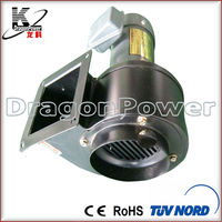 High performance Industrial Sirocco Fan air blower for heaters