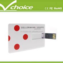 recycle usb flash drive id card