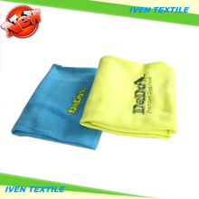 Wholesale High Quality 100% Polyester Embroidery Blanket