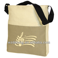 Alibaba express 2015 Organic Cotton Shopping Bag