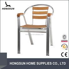 C015-PS Outdoor Garden polywood Chair