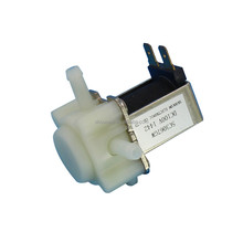 automatic water shut off valve / electric solenoid water valve / normally open water solenoid valve