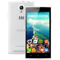 Wholesale THL T6 Pro 5.0 Inch IPS Screen Android 4.4.2 3G Smart Phone MTK6592M Octa Core mobile phone