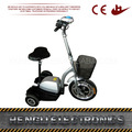 o porto proporciona um preço barato scooter triciclo