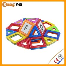 Baby China WholeSale funny Magformers Kindergarten Building Toy