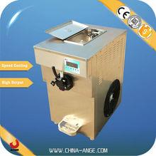 Bxr-1128 moda y saludable juguete máquina de helados con actualización sistema de alarma modelo BXR-1128