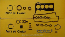High quality gasket kit engine for Toyota 1SZ for sale