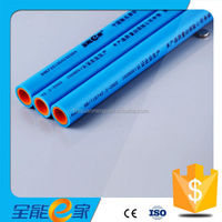 china supplier ppr pipe of high quality
