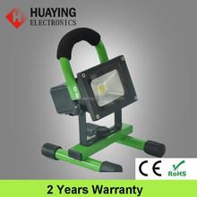 Hot Sale LED Flood Light Rechargeable LED Work Light