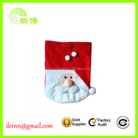 Factory supply felt christmas gift bags