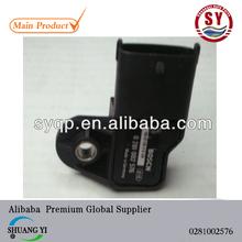 intake pressure sensor 0281002576