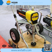 Chinese Supply Airless Paint Sprayer Manufacturers Spray Machines Electric Spray Paint