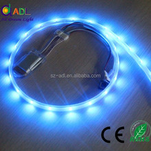 2015 hot new dc 12V 3528 led strip for shoes with CE&RoHS