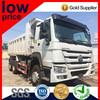 SINOTRUK 25Ton 6X4 HOWO Dump Truck For Big Sale