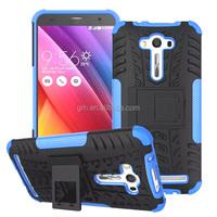 Hybrid kickstand case #1 for Asus ZenFone 2 Laser ZE550KL 5.5''