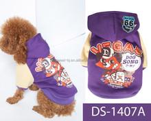 Wholesale Fashion Design Cheap Pet Dog Winter Coats