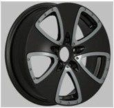 ZW-L045 Alloy Rims for Cars
