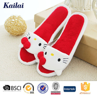 famous china plush footwear pictures about ladies