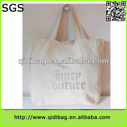 Best sell updated canvas craft tote bag