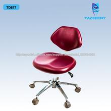 venta caliente de alta calidad y buen precio médico dental silla