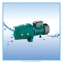 Self-priming Jet100 pump with a very high hydraulic performance