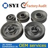 Ductile iron Pulley