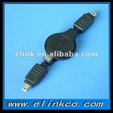 High quality factory price Mini 5pin USB cable connector 3.0V