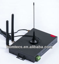 industrial 3g wifi router 12v GPS Router for Control System, Industrial Automation, Tracking, Scada V50