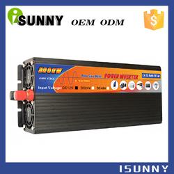 power inverter battery backup dc 12v ac 220v 2000w