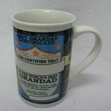 M11161 personalized mug personalized gift w/pen