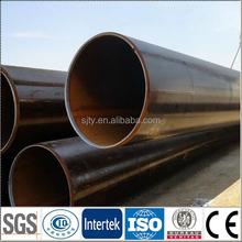 Hot Rolled Ansi Sch40 Api 5l Gr B Steel Seamless Pipe