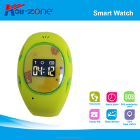 2015 Hottest Children Bluetooth Smart Watch Camera