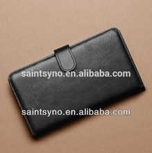 13020 Wallet Case for waterproof cheap mobile phone case,card case.